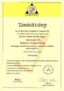 ISO_Tanusitvany